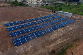 REDAVIA Solar at Movelle Company