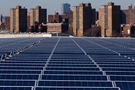 Renewable Energy- New York's climate plan will drive big changes, if it works