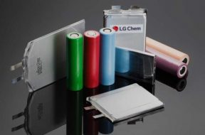 Reuters- LG Chem Plans to Build a New US$1.7 Billion EV Battery Plant in the US