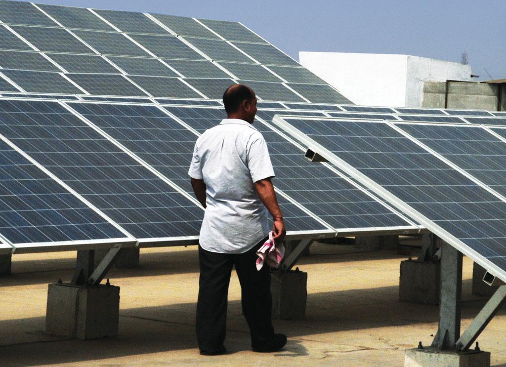 Rooftop solar power generation scheme will help India reach solar mission target by 2022, says GlobalData