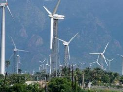 Sale of under-construction Wind Energy Assets
