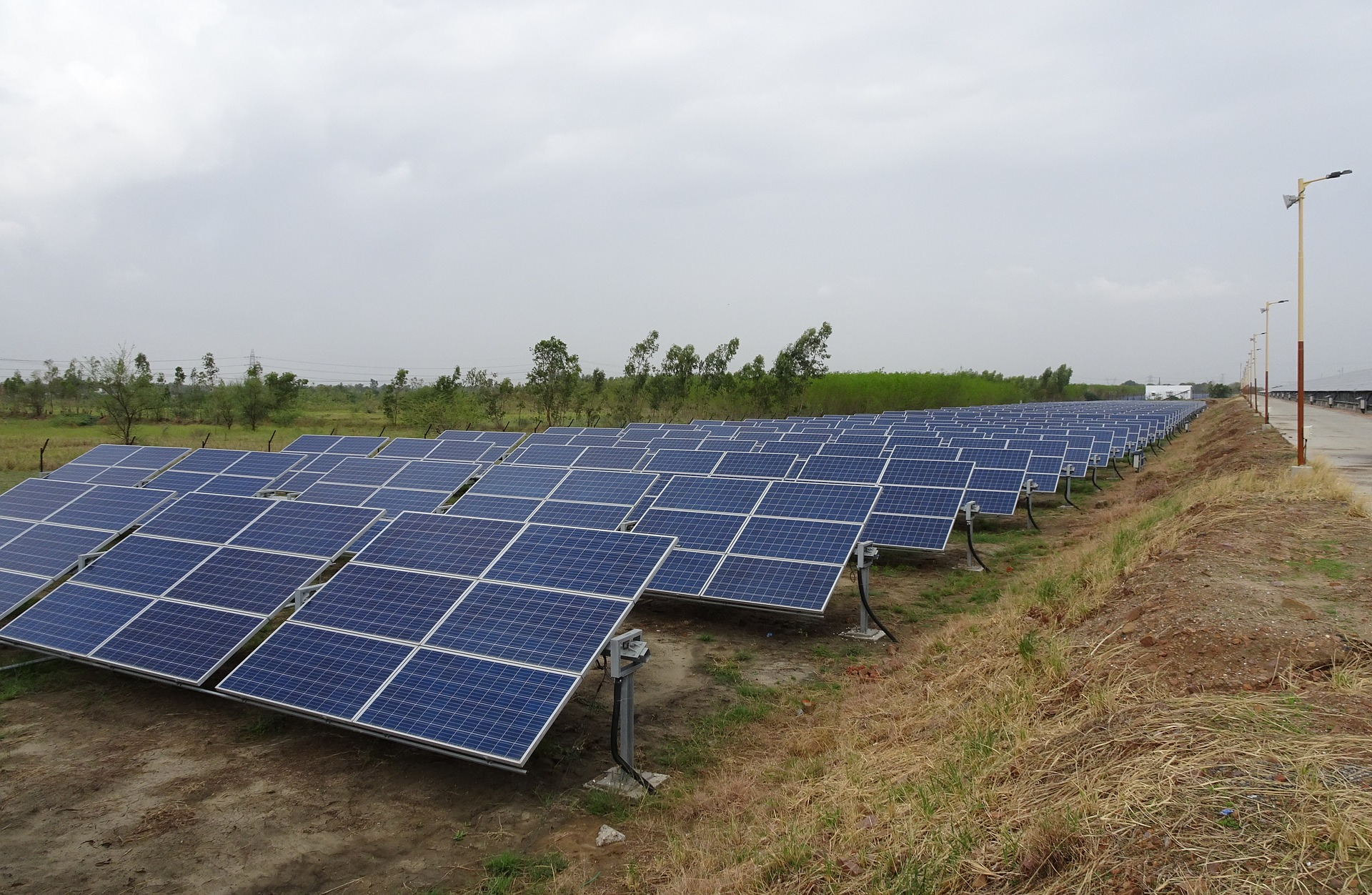 Solar Energy: Boost to farmer income in India