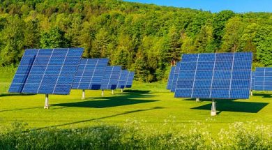 Statkraft signs 5-year deal to buy output from Spanish solar park, Q2 rises