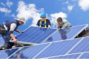 Sunnova Raises $170M in First US Solar IPO in Years