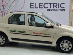 Tech Mahindra Partners with Mahindra Logistics to Introduce Electric Vehicles for Employee Transportation