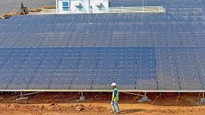 Tenaga Nasional Berhad plans to set up green energy platform in India