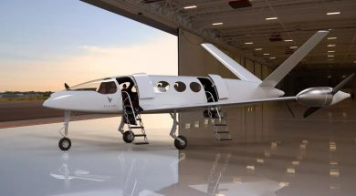 Tesla Electric Airplane Elon Musk sees electric aircraft in 5 years