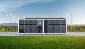 Tesla unleashes Megapack battery to take on natural gas plants