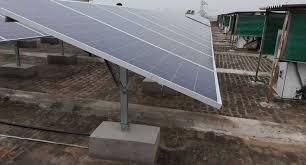 Uberising India's Residential Rooftop Solar Market