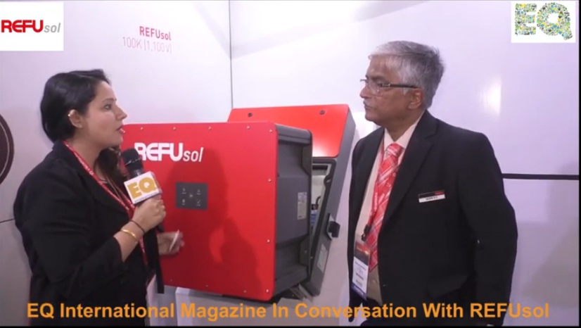 EQ in conversation with REFUsol