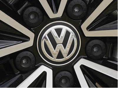 Electric vehicle plan aspirational, but non-viable: Volkswagen