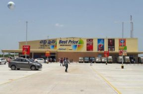 Walmart launches its 26th and Telangana's third Best Price Store at Nizamabad
