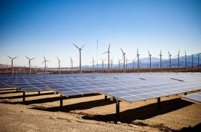 What would a net zero emission, 100 per cent renewables world look like – and how do we get there