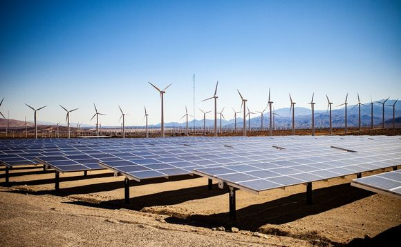 What would a net zero emission, 100 per cent renewables world look like – and how do we get there?