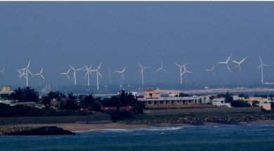 Wind sector hopes for better times ahead