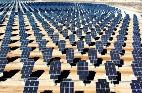 World's largest solar power plant to be built in Abu Dhabi, start commercial operations in 2022