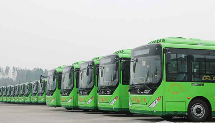 Odisha Plans To Run Electric Buses In 3 Cities: Minister