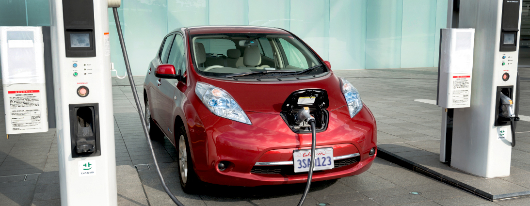 Up To $7,000 In Rebates For Electric Vehicles & Plug-in Hybrids In California
