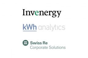 kWh Analytics Closes Solar Revenue Put for 23 MW of Solar Power Projects With Invenergy, MUFG, & Swiss Re Corporate Solutions