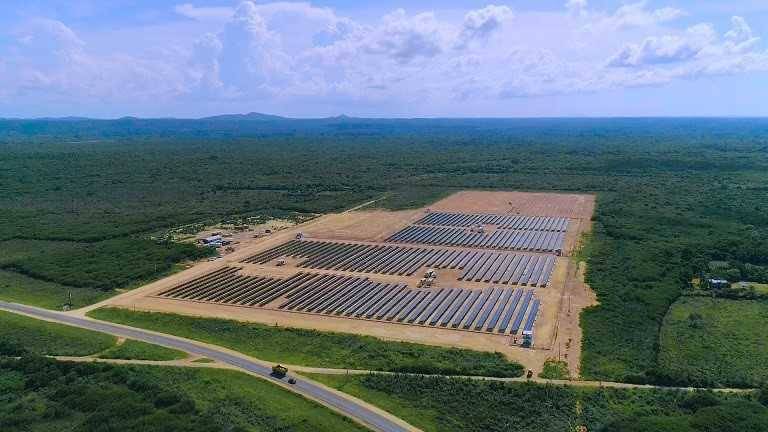 Abu Dhabi Fund for Development-financed US$15 Million Renewable Energy Project Launches in Cuba