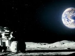 'Helium from moon can be used as energy source'