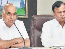 'Ready for any kind of probe' Telangana Transco and Genco CMD Prabhakar Rao
