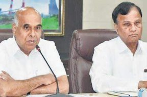 'Ready for any kind of probe' Telangana Transco and Genco CMD Prabhakar Rao