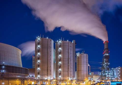 10 coal-fired power plants in Gujarat kept shut due to less demand