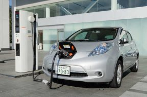 25 per cent rebate on land for setting up charging points for electric vehicles