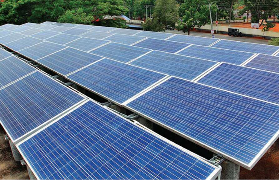 60,000 houses to get Rooftop solar plants in first phase