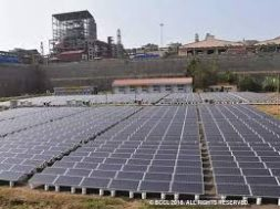 A 800 MW solar power project to be set up in Bengal on PPA basis