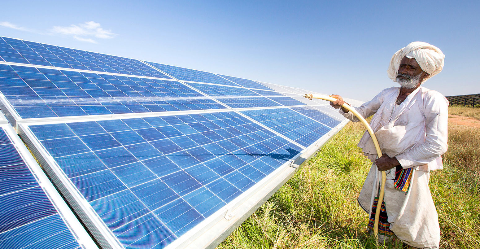 AI For Greener Good: Solar Panels Too Can Benefit From AI