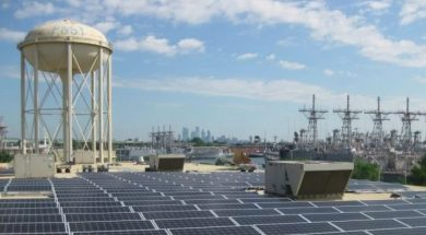 Ameresco Plots Larger Role for Solar and Storage