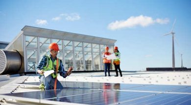 Amplus to provide 1.4 Mw of solar power to 12 bigbasket outlets