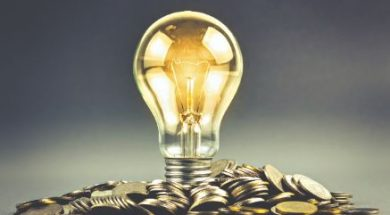 Average spot power price falls 2 per cent to Rs 3.38 a unit in July
