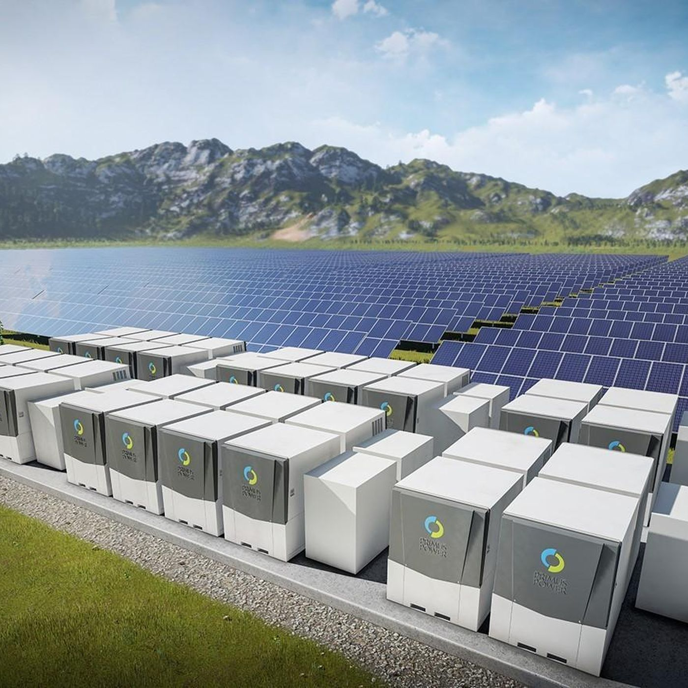 BNEF Predicts Massive Rise In Energy Storage By 2040