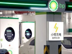 BP s Chinese EV chargers and circular football pitches The sustainability success stories of the week