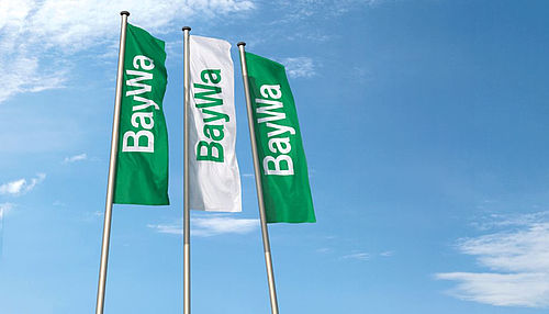 BayWa AG significantly increases operating result
