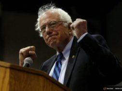 Bernie Sanders proposes ambitious $16T climate plan