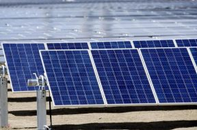 CARE Ratings lowers outlook for Telangana solar projects to negative