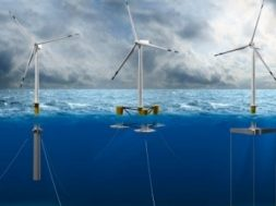 California Community Choice Aggregator Sees Promise in Floating Offshore Wind