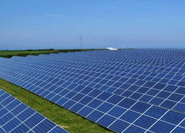 Canadian Solar Energizes Largest Solar Power Plant in Argentina