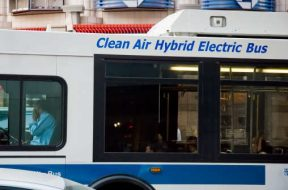 Centre approves Rs 27 crore grant for electric buses in Nashik