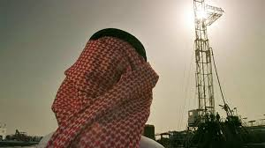 Climate change could rain on Saudi Aramco's IPO parade