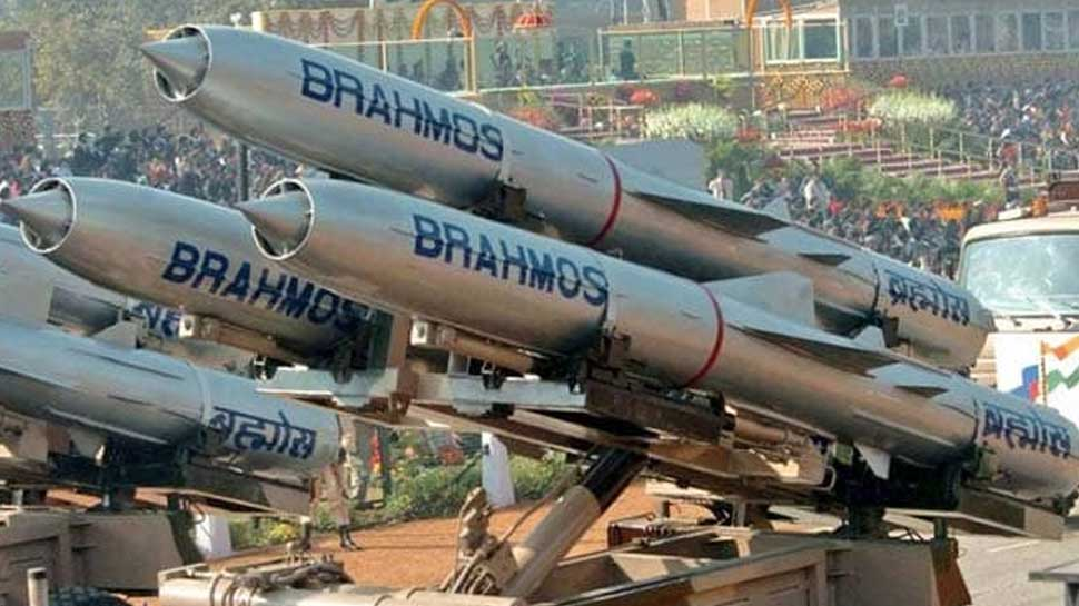 Defence ministry to decide on buying two BrahMos missile coastal batteries to tackle enemy warships