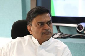 Discoms will have to supply power through franchisees RK Singh