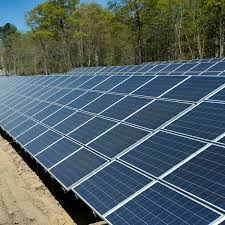 Distributed solar photovoltaics landscape in Uttar Pradesh, India: Lessons for transition to decentralised rural electrification