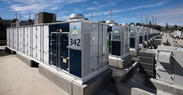 Dominion Energy Announces Battery Storage Pilot Projects