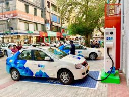 E-mobility startup Blu Smart raises $2.2 million from Angel Investors