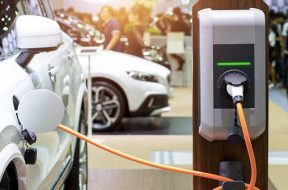 Electric Vehicles Tata companies join hands to install 300 charging stations